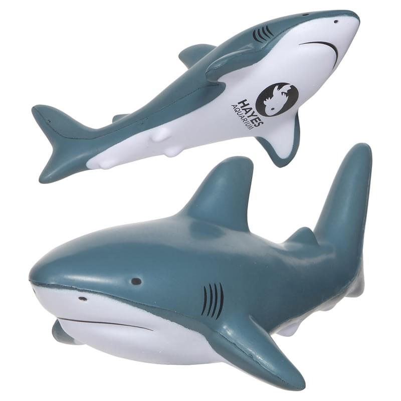 Shark Stress Relievers