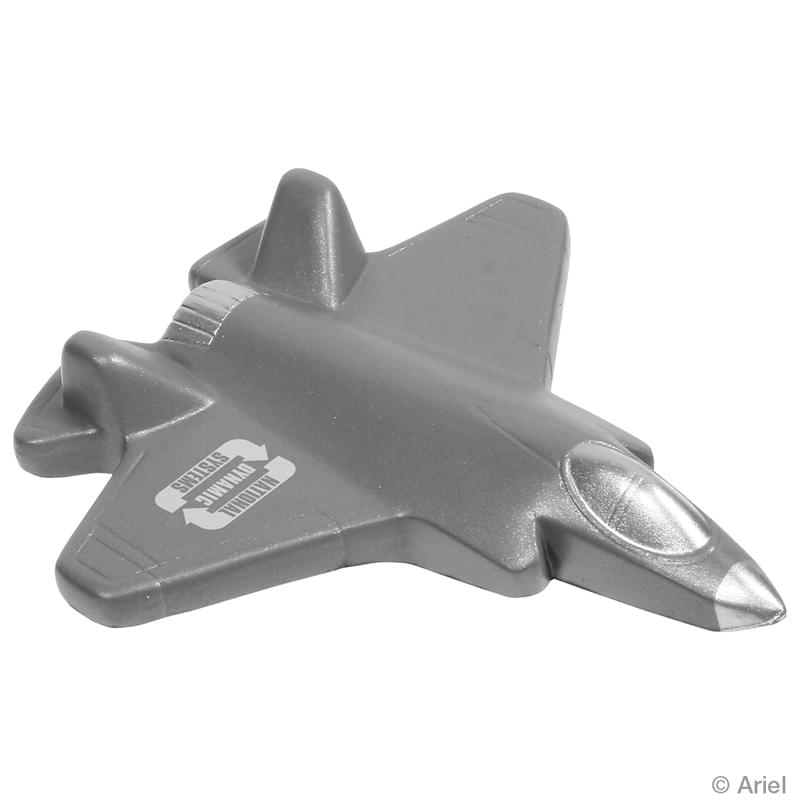 Fighter Jet Stress Relievers
