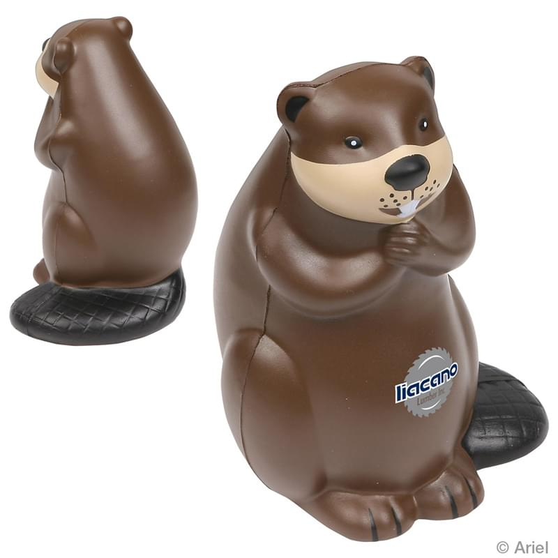 Beaver Stress Relievers
