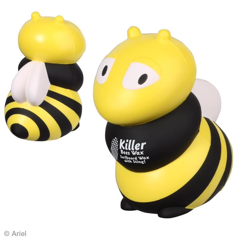 Bee Stress Relievers
