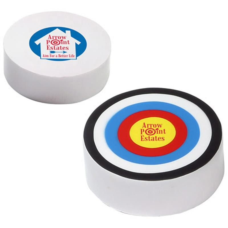 Bullseye Stress Relievers