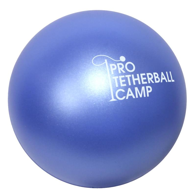 "3"" Pearl Color Stress Balls"