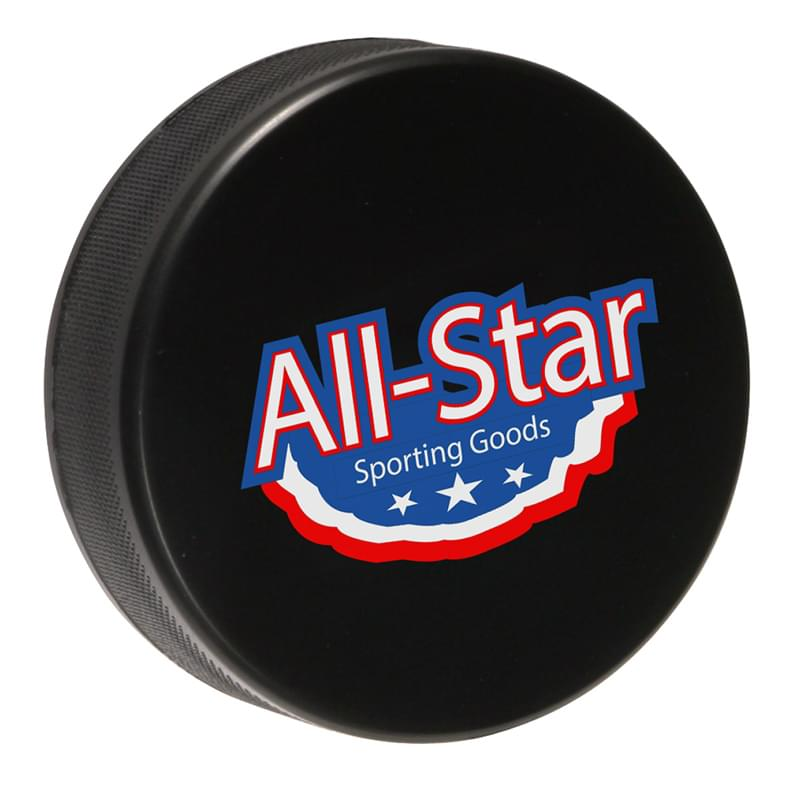 "2-7/8"" Stress Hockey Pucks"