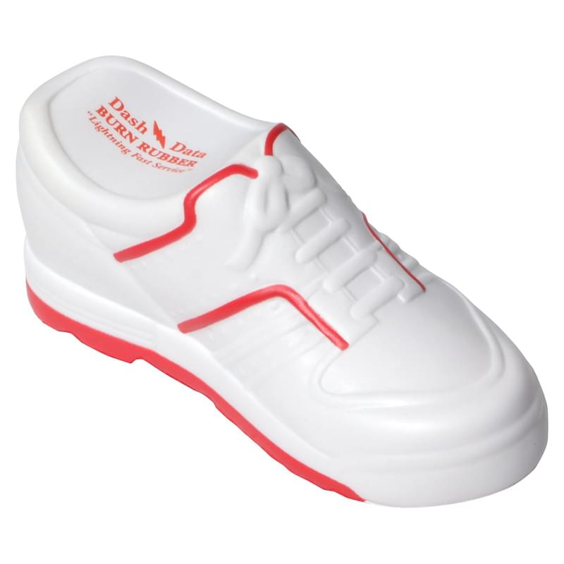 Tennis Shoe Squeeze Relievers