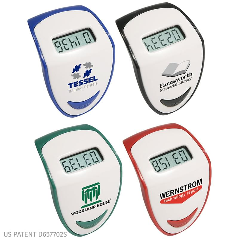 Step Hero Pedometer