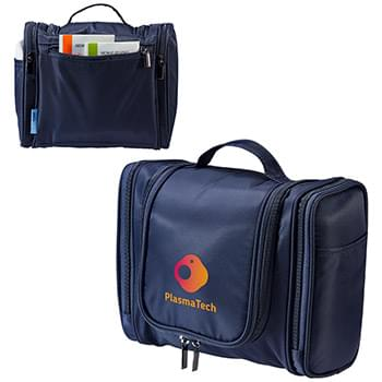AeroLOFT Business First Toiletry Kit Navy