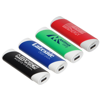 Nuevo Design 2200mAh Power Bank