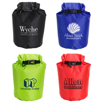 5 Liter Waterproof Gear Bag