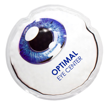 Eyeball Hot/Cold Pack