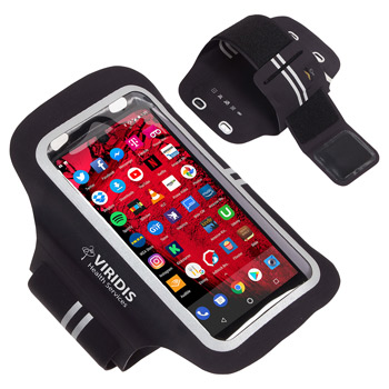 Touch-Thru Phone Activity Pouch
