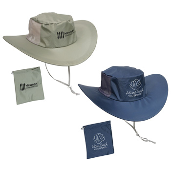 Fold 'N Go Outdoor Hat