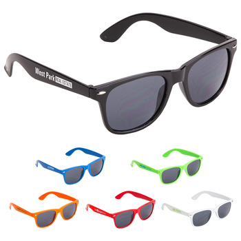 Daytona Sunglasses Black