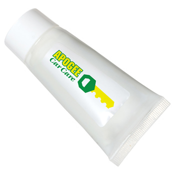 One Ounce Sanitizing Lotion Tube